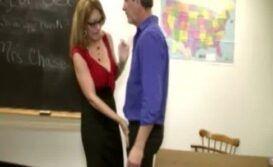 Professoras fodendo com diretor