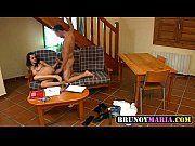 Sexo na sala com a novinha