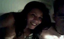 Gostosa de Santa Barbara Oeste caiu na net Young brazilian couple fucking